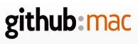 GitHubforMac